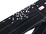 Cherry-Blossom-Women-BJJ-Gi-black-pant