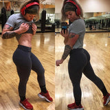 women-wear-leggings-selfie-in-the-gym