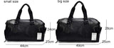 black-over-the-shoulder-gym-bag-sizing-chart