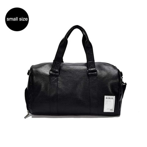 black-over-the-shoulder-gym-bag