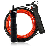 Adjustable-Jump-Rope-Fight-Diva-black