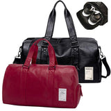 over-the-shoulder-leather-gym-bag-black-red