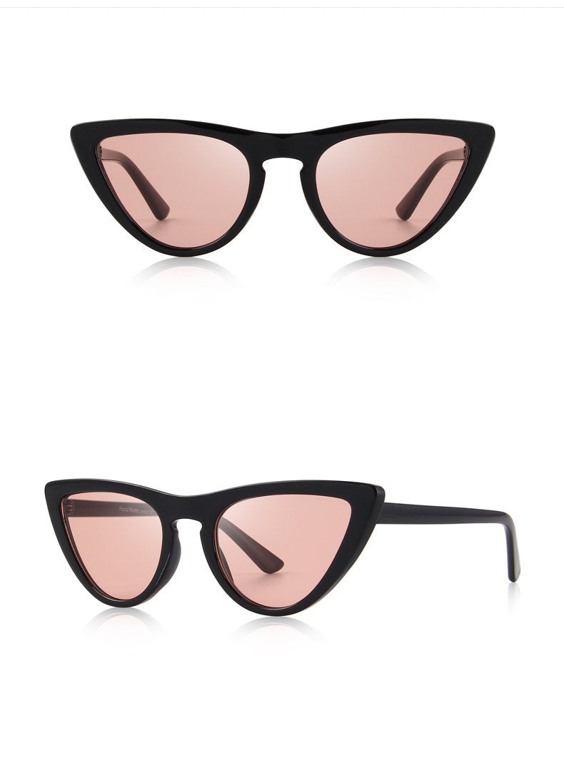Kitty Cat-Eye Shades