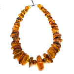 Amber Necklace, Darlene