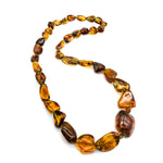 Amber Necklace, Florence