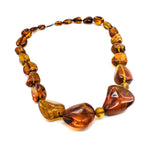 Amber Necklace, Catherine
