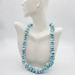 Larimar Necklace, France