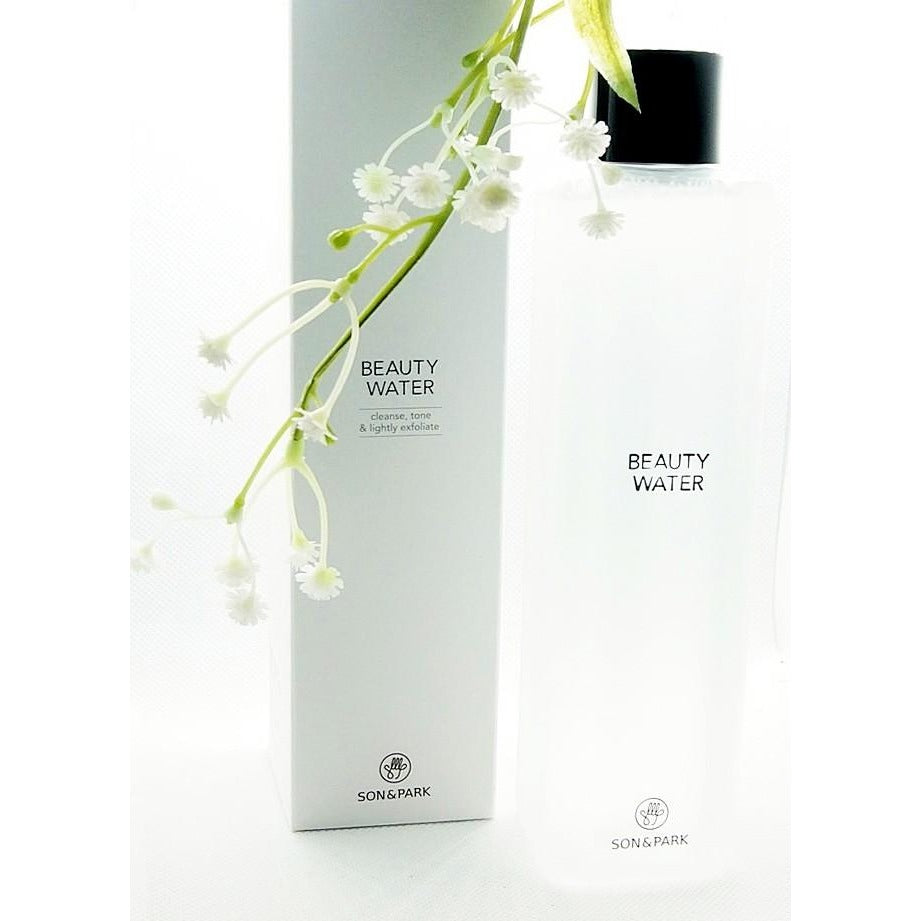 Son&Park Beauty Water - SKIN.IS