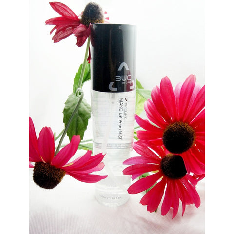 Make Up Pearl Mist by 3W Clinic - SKIN.IS