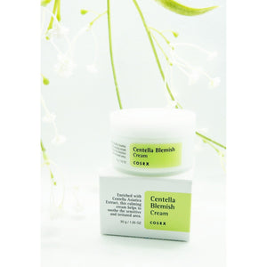 Centella Blemish Cream by Cosrx - SKIN.IS