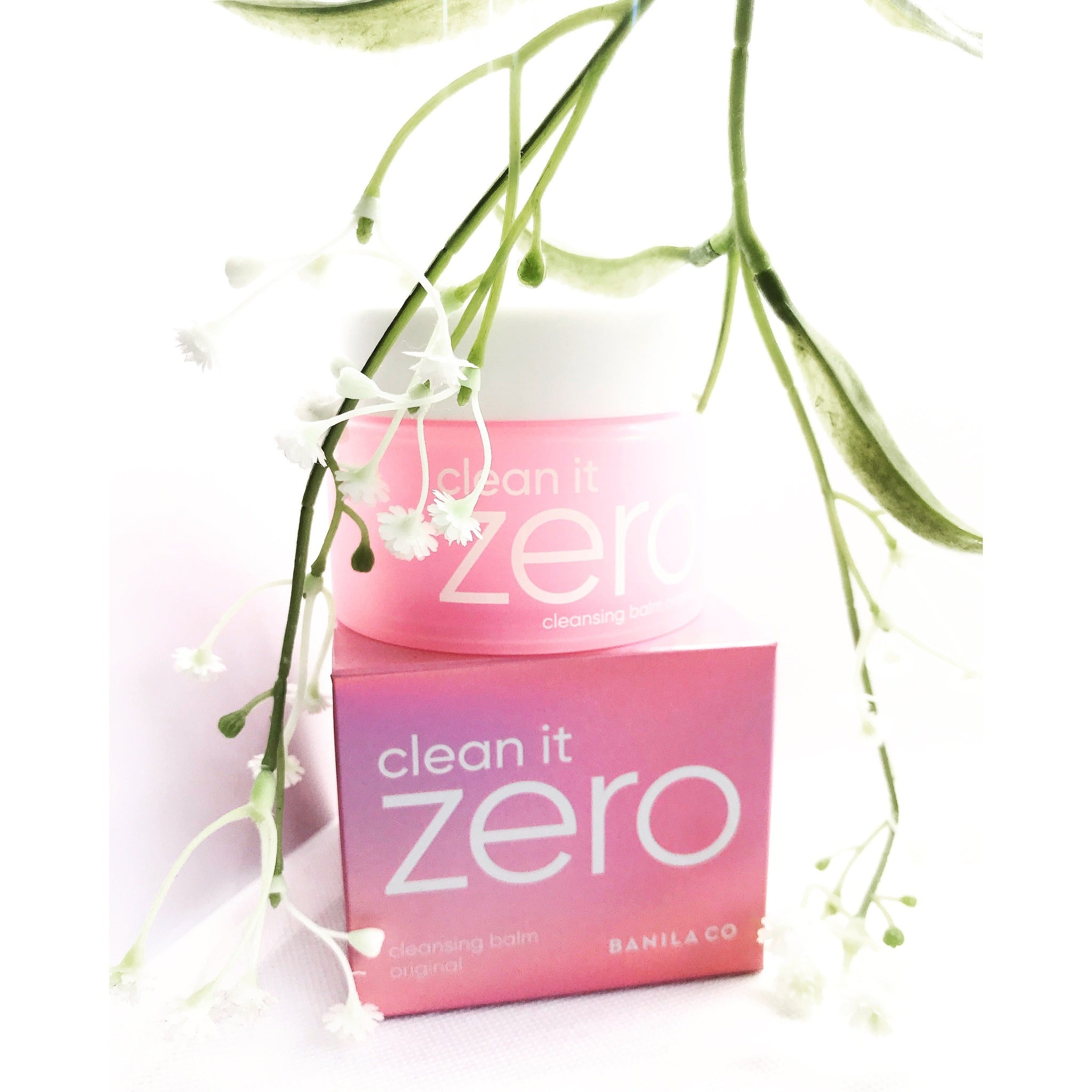 Clean It Zero Cleansing Balm by Banila Co - SKIN.IS