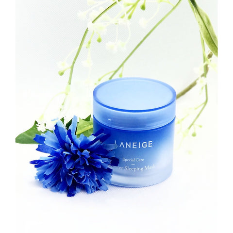 Laneige Water Sleeping Mask - SKIN.IS