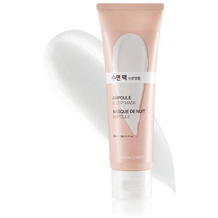 Baby Face Mask by The Face Shop - SKIN.IS