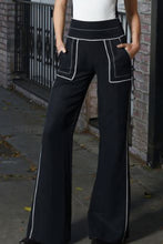 Load image into Gallery viewer, Aylor High Waisted Long Pants