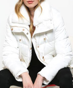 Snow Padding Jacket