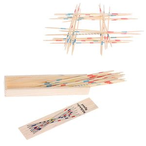 Pick up stick game - Mikado - Wood N Toys