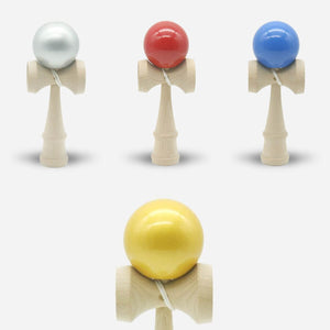 Classic Kendama - Educational Game - Wood N Toys
