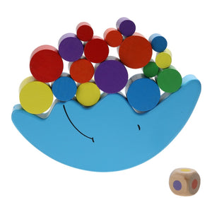 Moon Balance - Educational toys - Wood N Toys