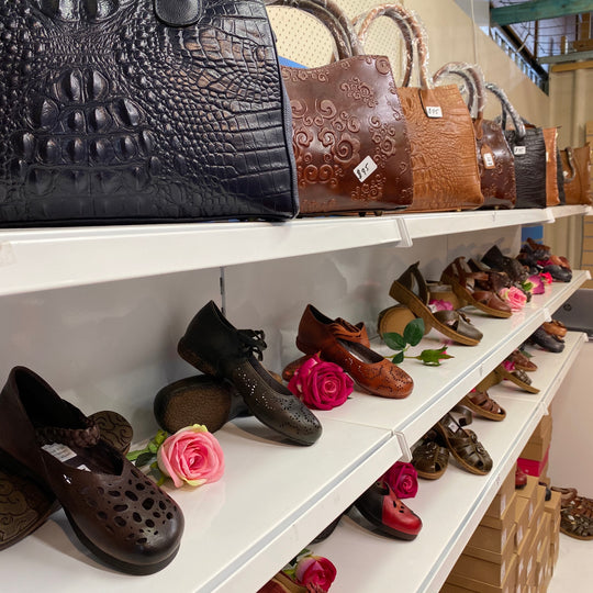 CHJ Shoes & Handbags