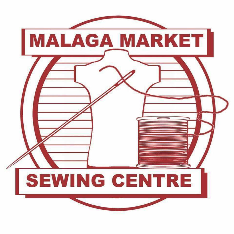 Malaga Markets Sewing Centre