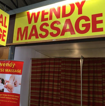 Wendy Chinese Massage