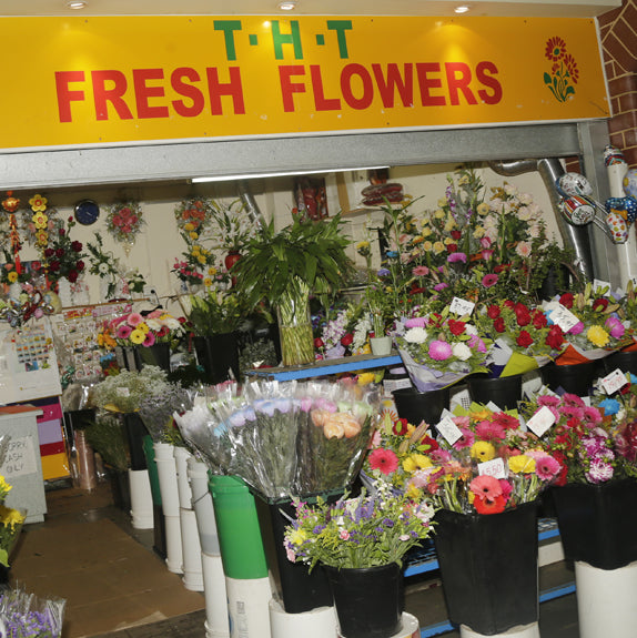 THT Fresh Flowers