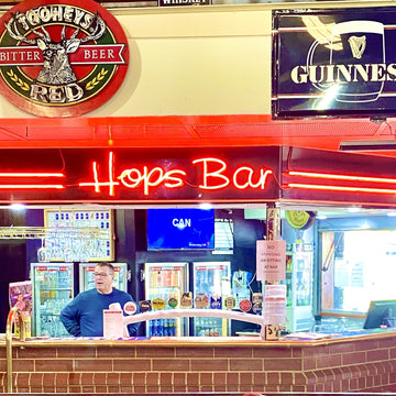 The Hops Bar