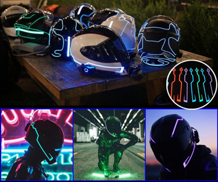 TRON X-LED Light Strip