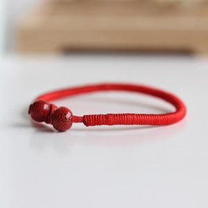 BUY 1 take 2 Fortune Red String Bracelet (Set of 3)