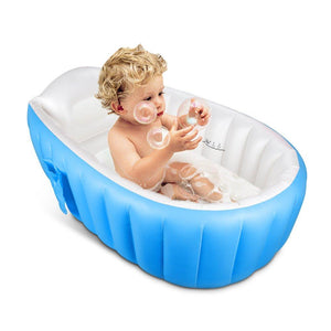 Baby Inflatable Bathtub