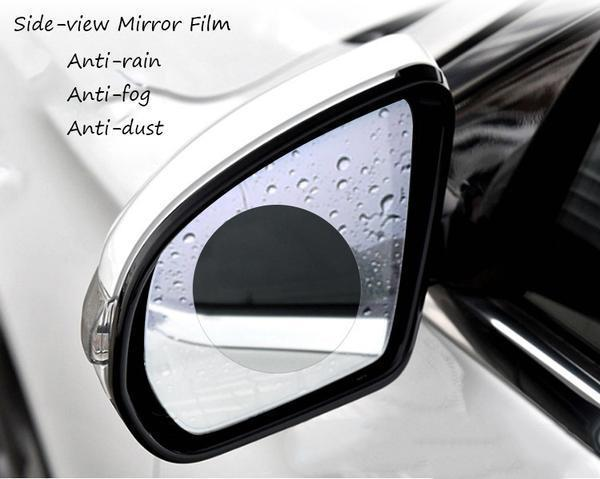 Antiglare Film™ (1 Pair)