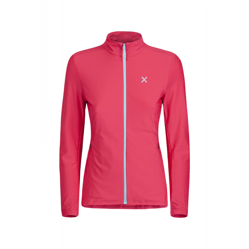 Montura, LIGHT MOOD MAGLIA WOMAN, Montura