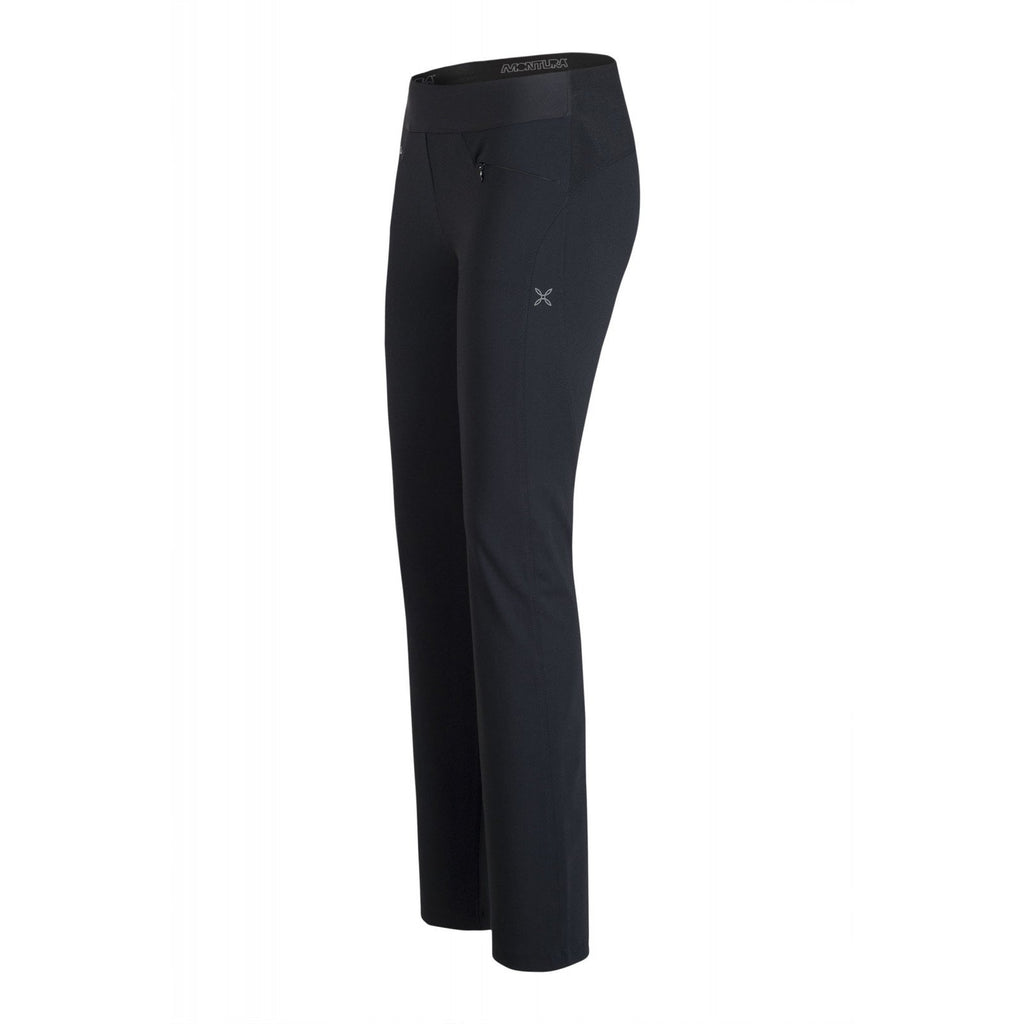 Montura, SOUND 2 PANTS WOMAN, Montura