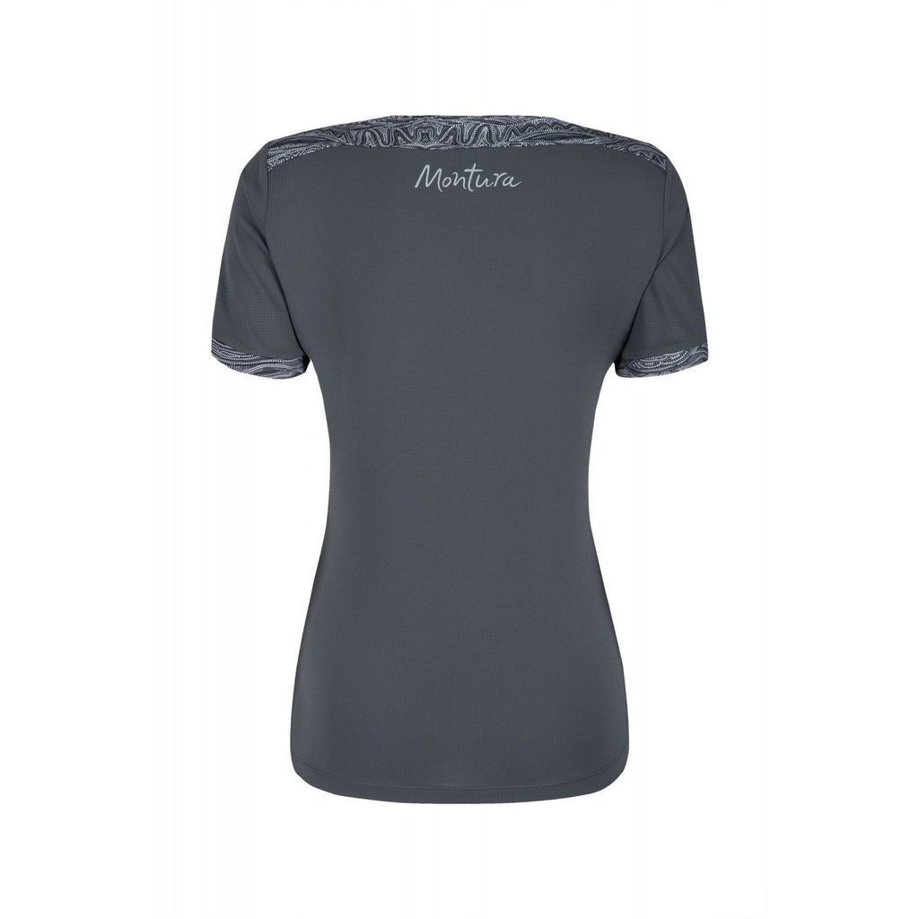 Montura, OUTDOOR NICE T-SHIRT WOMAN, Montura