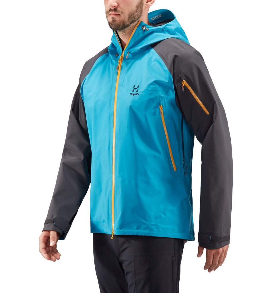 Haglöfs, Roc Spirit Jacket Men, Haglöfs
