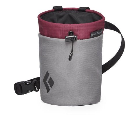 Black Diamond, REPO CHALK BAG, Black Diamond