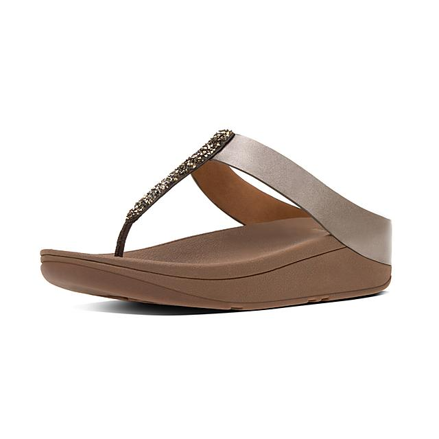 FitFlop. FINO TM TOE POST, FitFlop