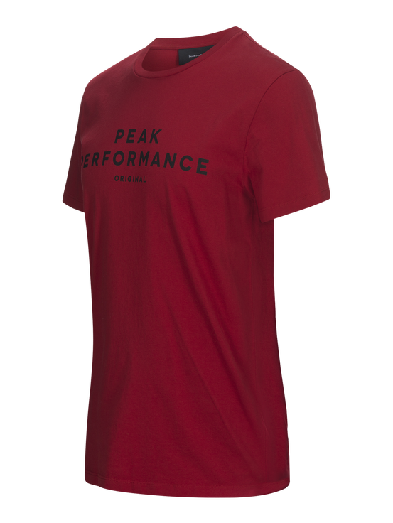 Peak Performance, MEN'S ORIGINAL T-SHIRT, Peak Performance