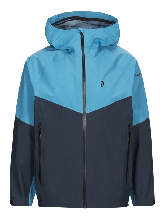 Peak Performance, MEN'S LIMIT GORE-TEX ACTIVE SHELL JACKET, Peak Performance