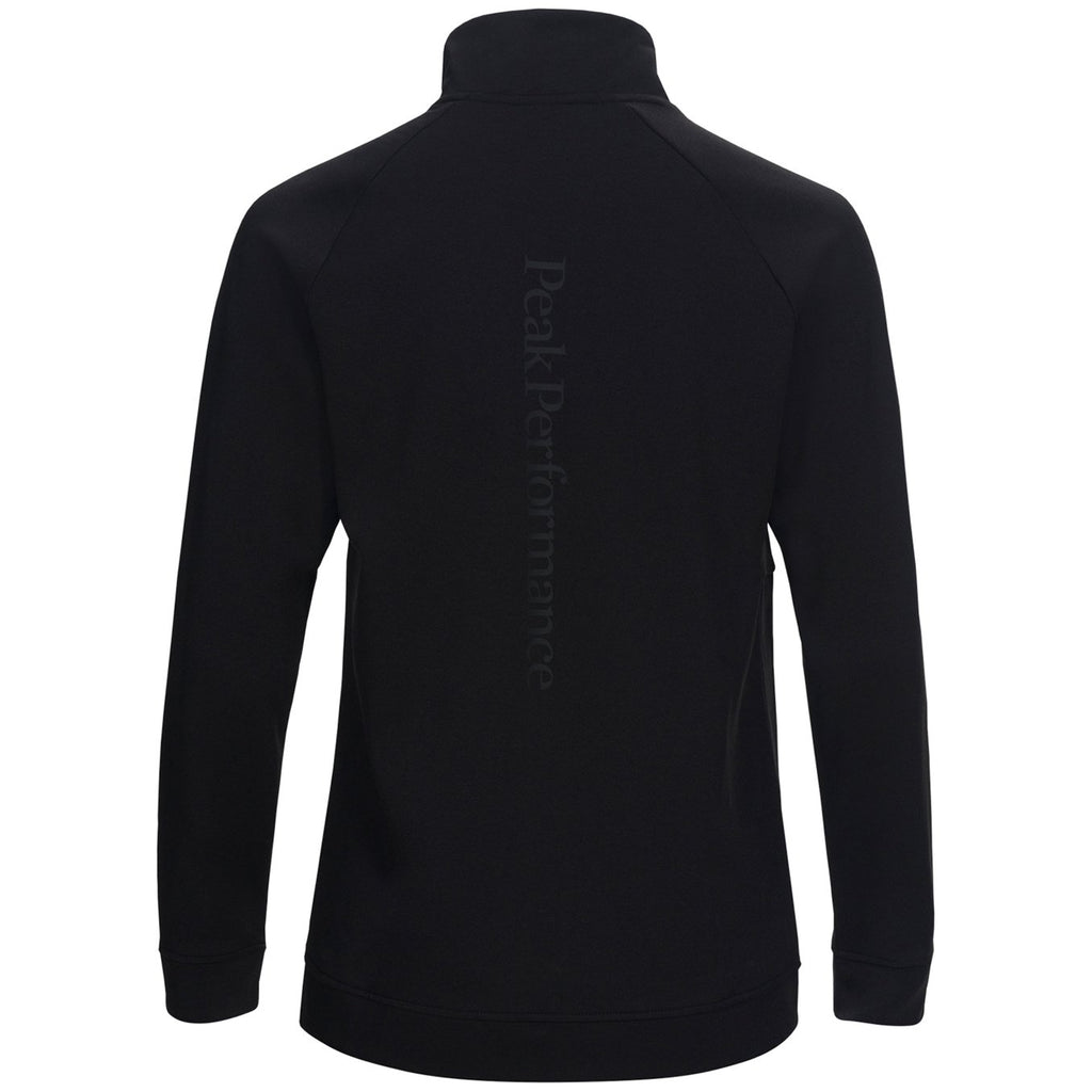 Peak Performance, MEN'S PULSE ZIP-UP MIDLAYER, Peak Performance