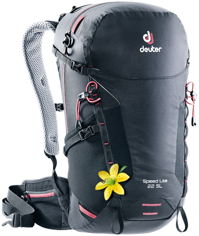 Deuter, SPEED LITE 22 SL, Deuter