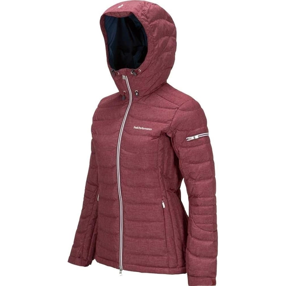 Peak Performance, WOMEN'S BLACKBURN SKI JACKET