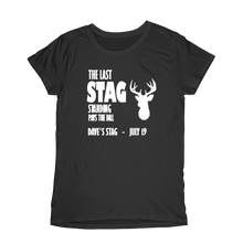 Load image into Gallery viewer, The Last Stag Standing Stag Do Design