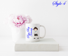 Load image into Gallery viewer, Paige Boy Mugs