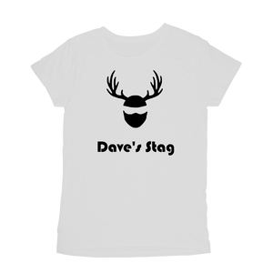 Your Stag Do Design
