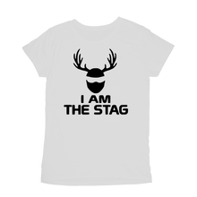 Load image into Gallery viewer, I am the Stag Design