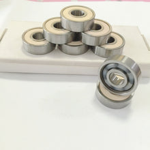Load image into Gallery viewer, HSC Ceramic Skateboard Bearings