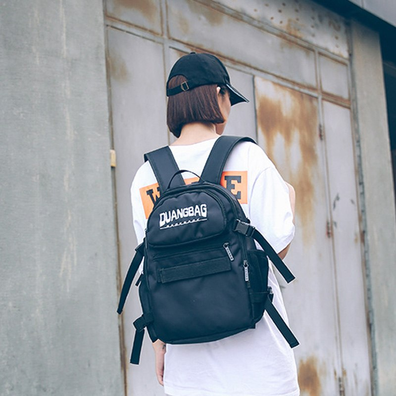 HSC Double Rocker Skateboard Backpack