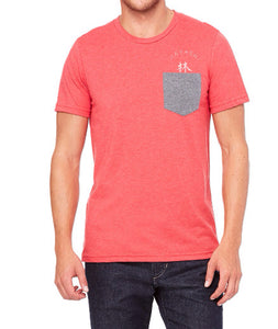 The Arch Pocket T-Shirt