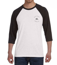 Load image into Gallery viewer, 3/4 Sleeve HSC Baseball Tee